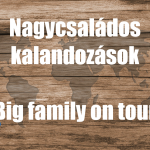 Big family on tour: Dudar
