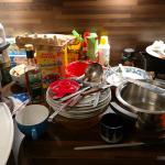 Gyerekkel a konyhában – az igazi katasztrófafilm