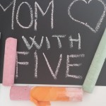 How to make homemade sidewalk chalk?