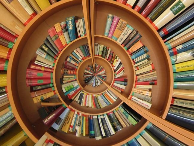 könyvek, gyerekek