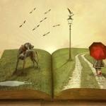 Könyvek, gyerekek, praktikák (interjú)