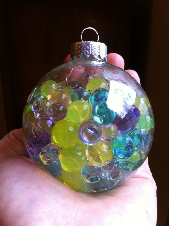 DIY christmas crafts