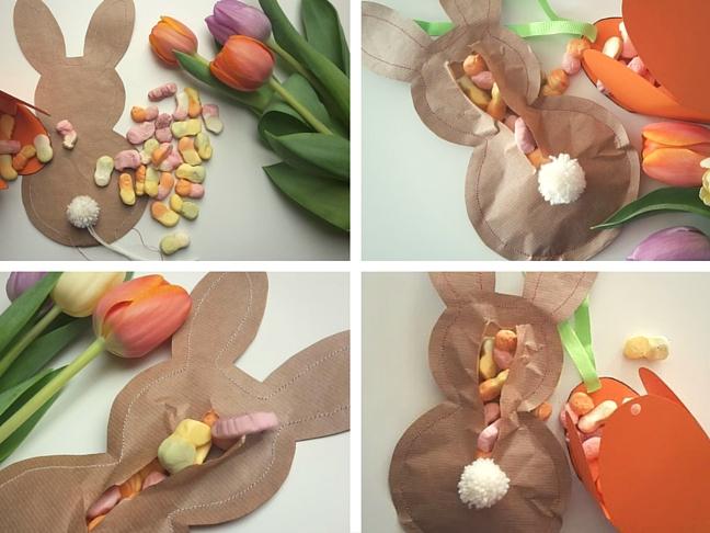 Egyszerű, kreatív ötletek húsvétra - papírból - Napidoktor