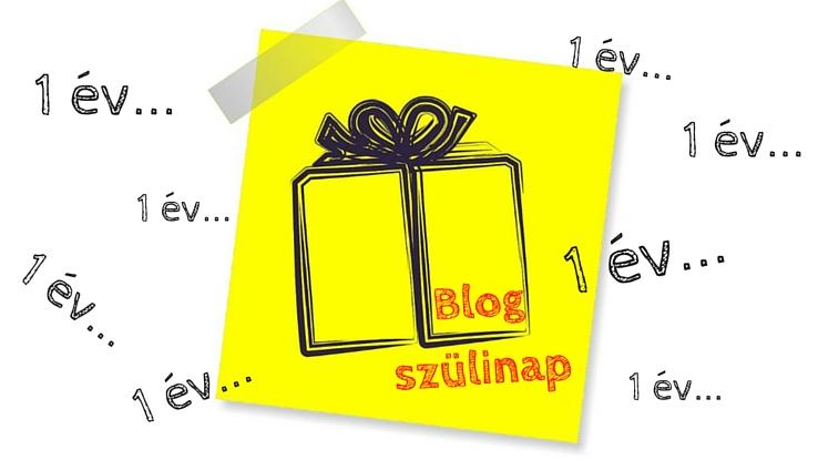 blog szülinap