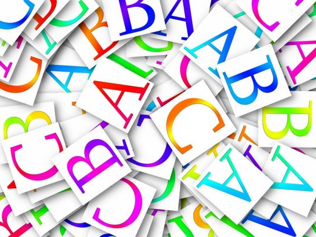 angol nyelv gyerekeknek