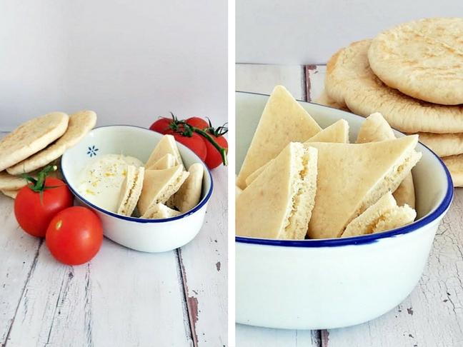pita kenyérféle