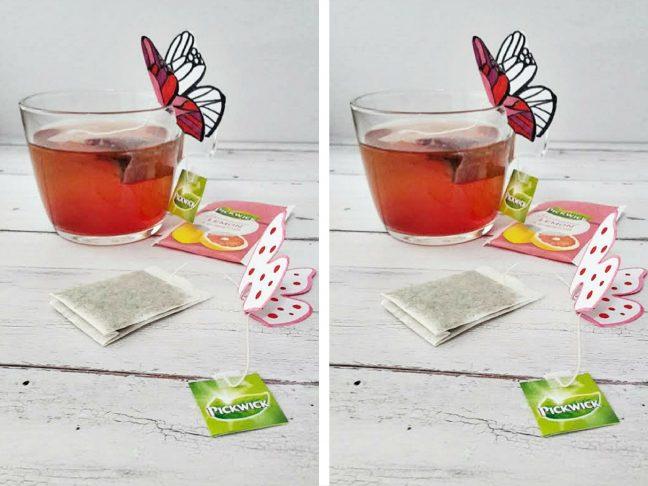 teafiltertartó egyszerűen