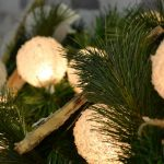 4 Unique Ways to Embellish Your Christmas Lights