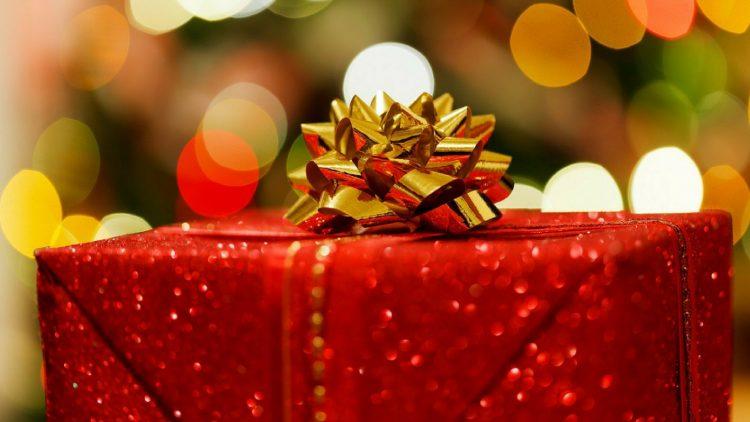 ajándékot választani