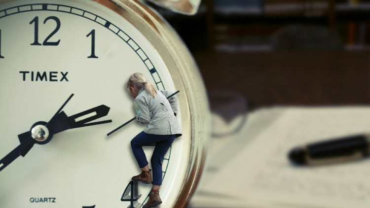 nagycsaládos időmenedzsment