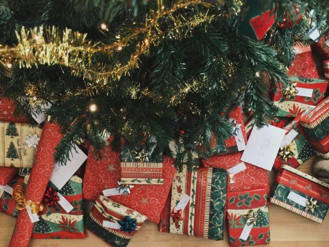 csomagoljak karácsonyra