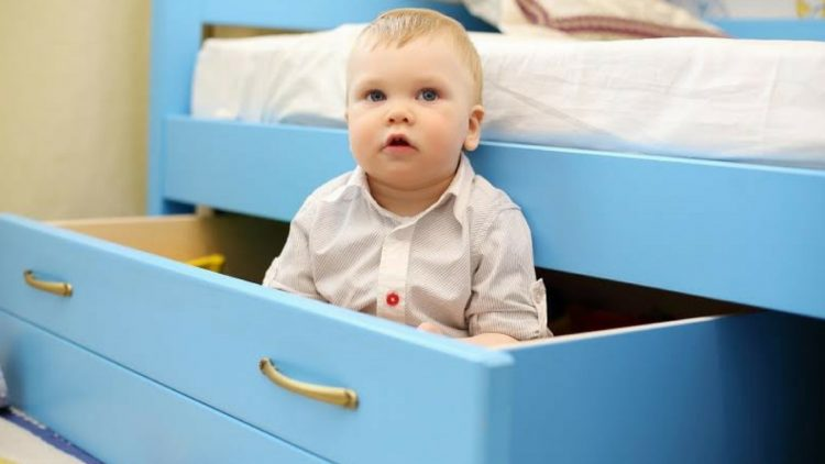 functional beds for kids