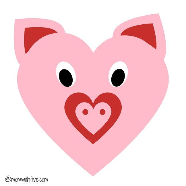 kreatív Valentin-nap