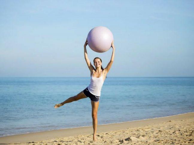 pilates change your life