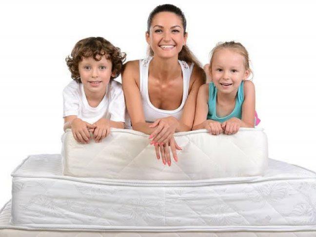 kids bedwettting