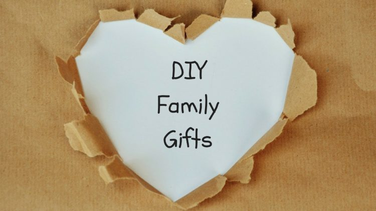 cheap diy gifts