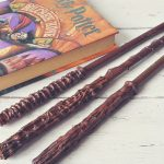 Harry Potter-láz: varázsoljunk varázspálcát!
