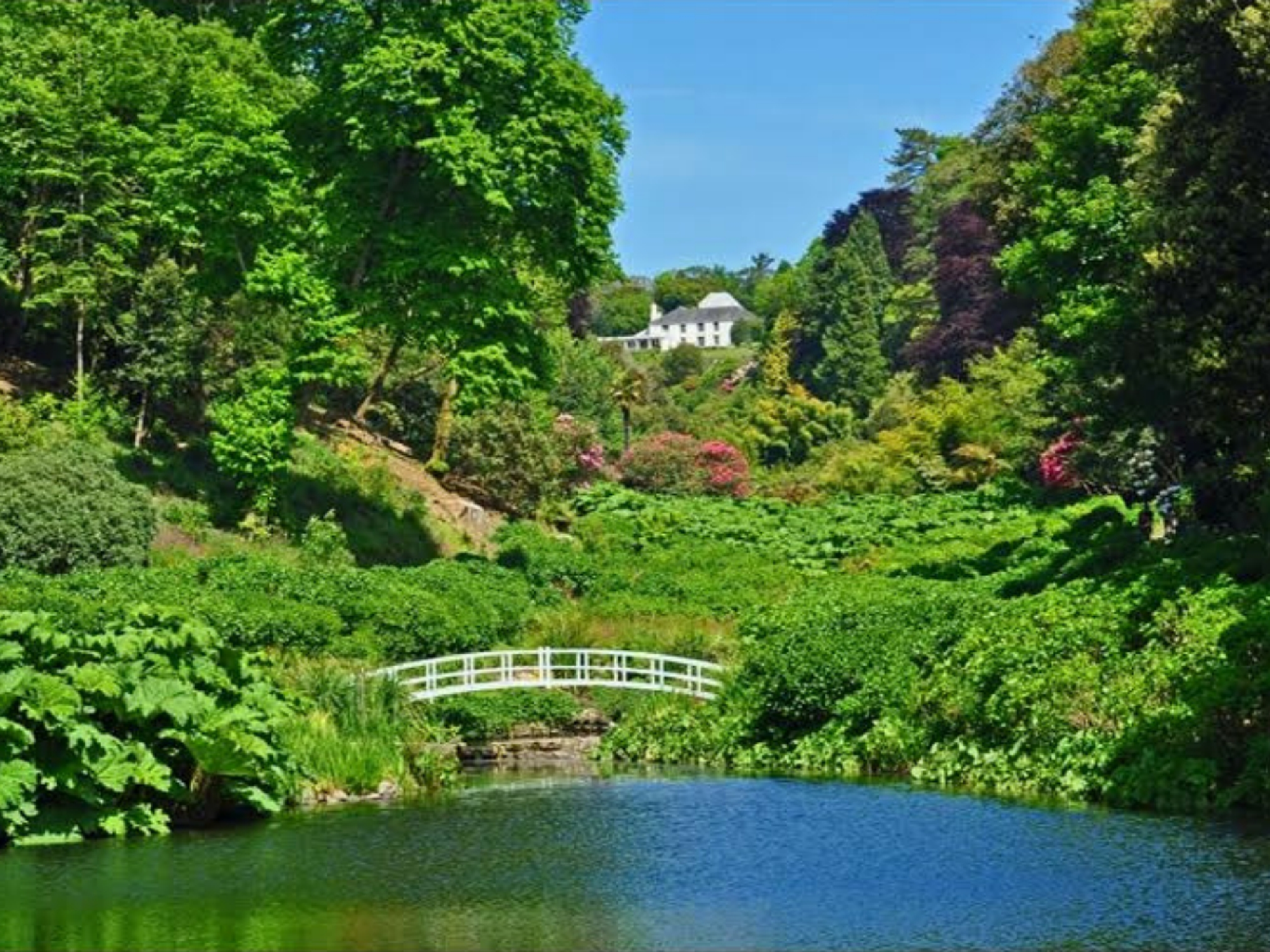 The 7 Most Beautiful Spring Gardens To Visit In The Uk