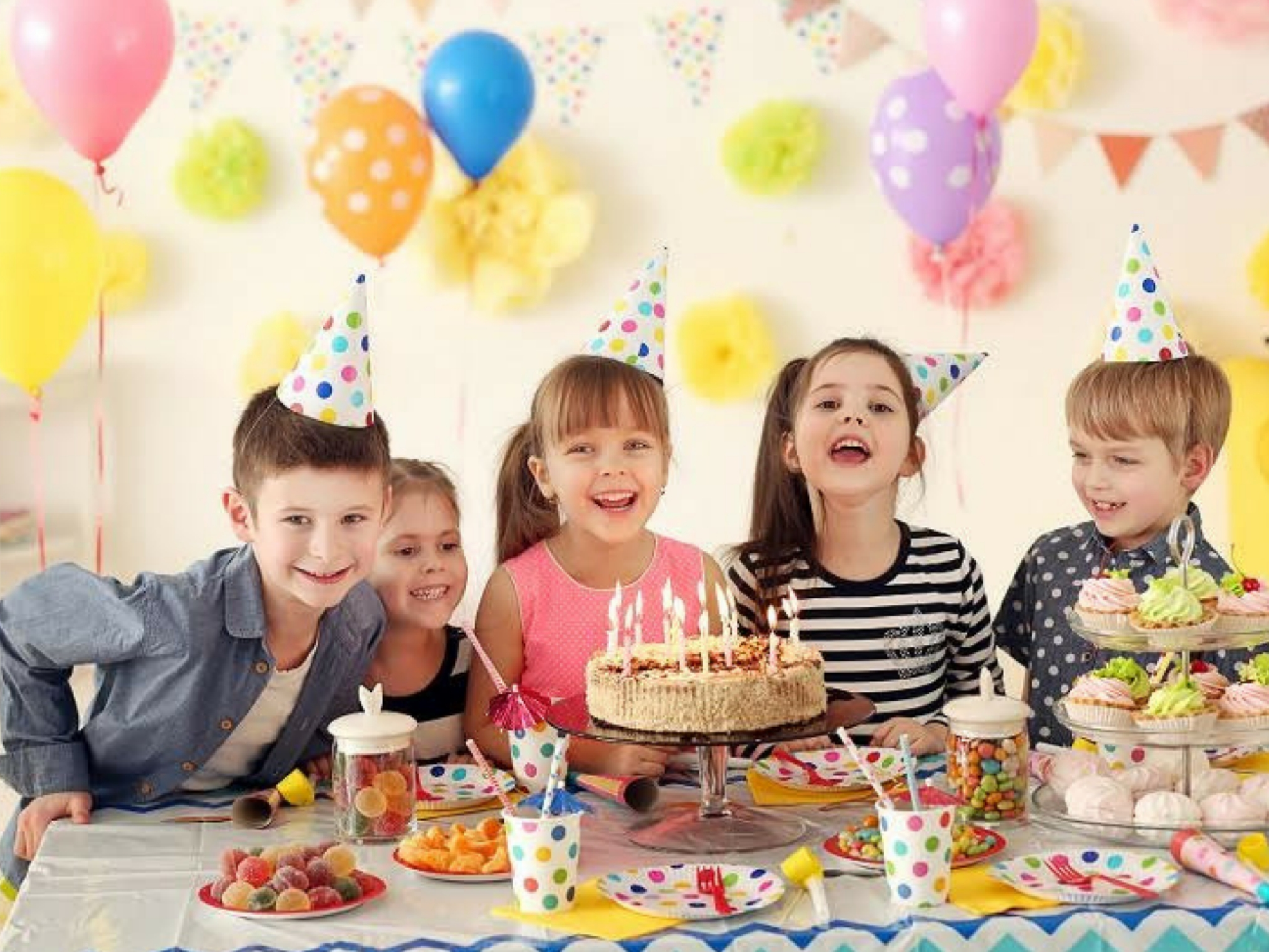 How to Throw a Memorable Birthday Party for Your Kid? - Mom With Five