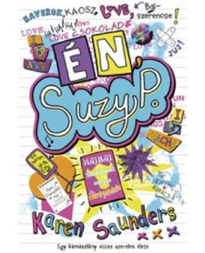 Suzy P. sorozat