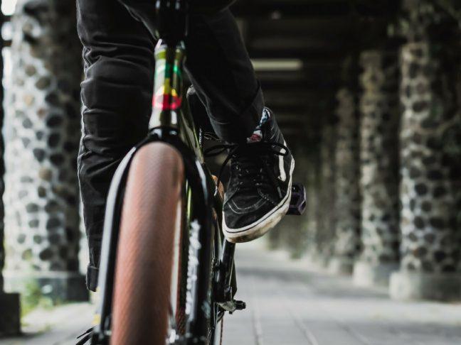 bike benefits
