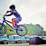 Bike Benefits for Active Kids