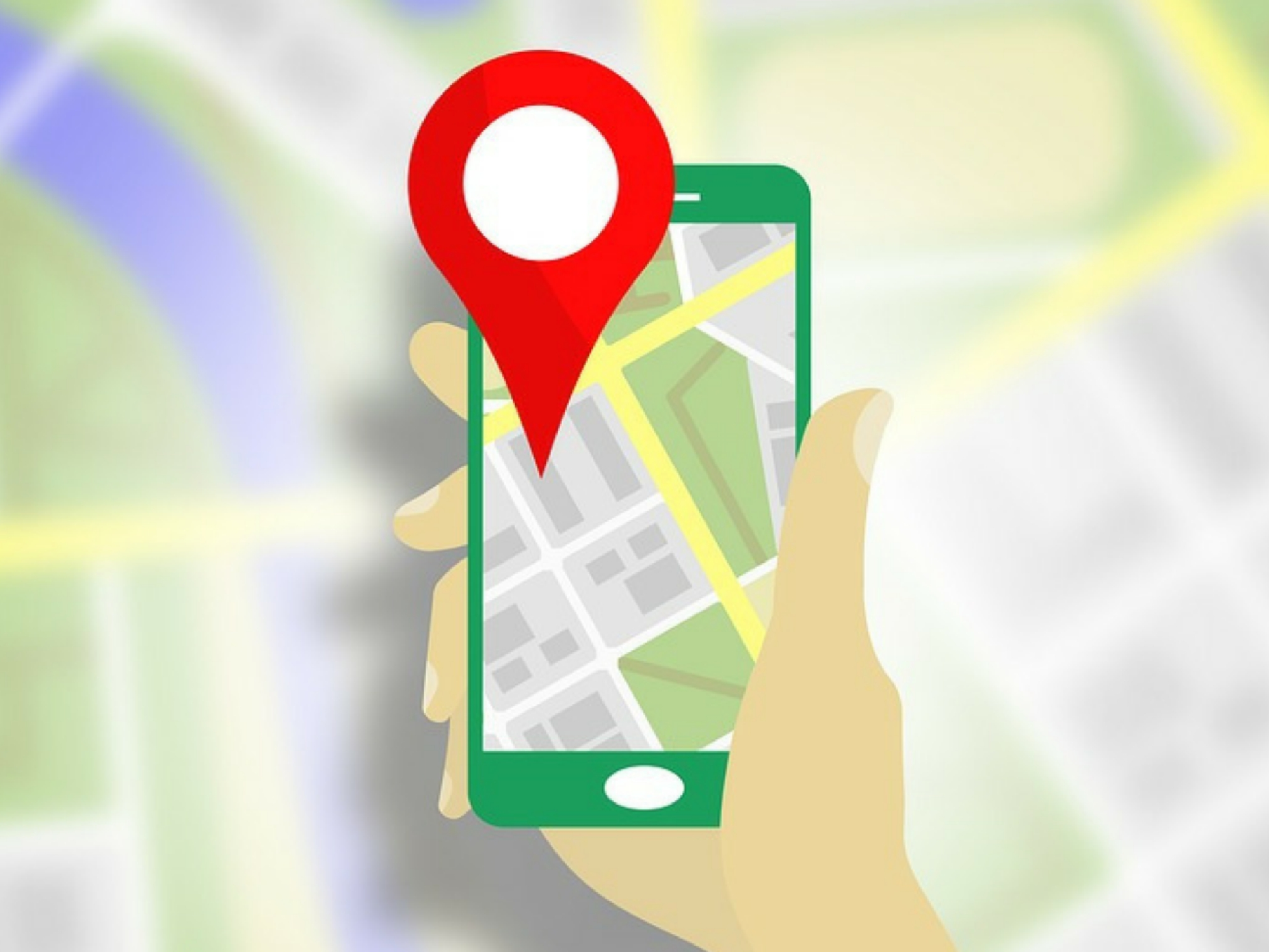 Why A Location Tracking App Is Must Have For Travelling