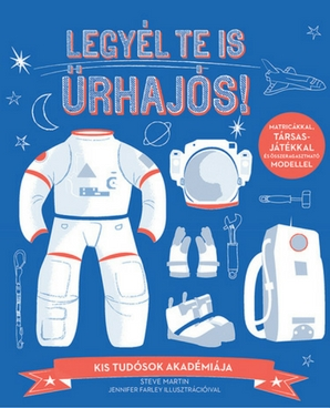 legyél te is űrhajós