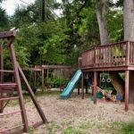 How to Make a Backyard Truly Enjoyable for Kids?
