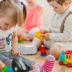Developing Child – Generative Toy