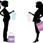 How Does Shopping Look Like When You Are Pregnant