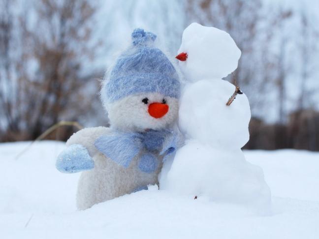 winter acitivities