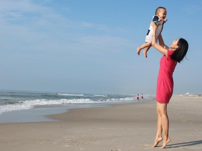 exercise while breastfeeding
