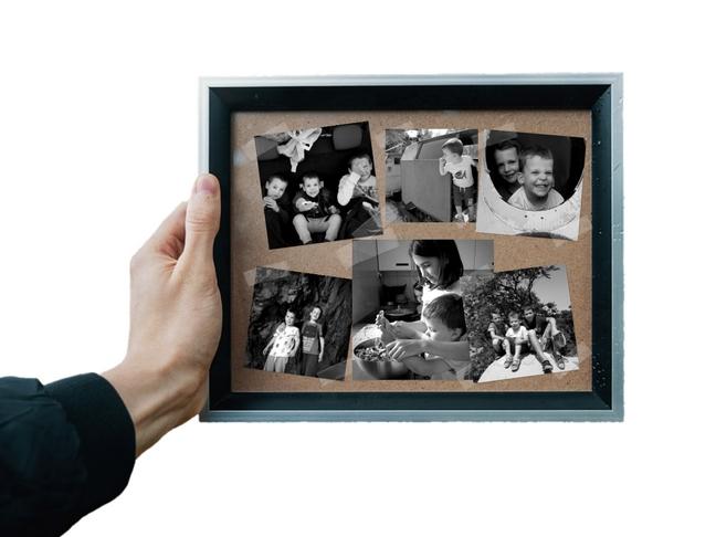 családi fotógaléria