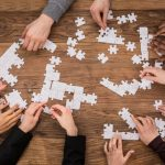 How to Create Personalised Jigsaw Puzzle