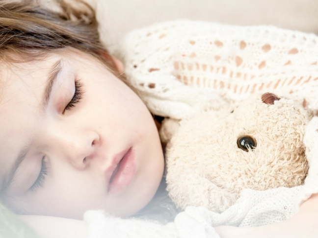 science behind sleep