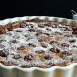 Te&én a konyhában: mákos clafoutis, a megunhatatlan desszert
