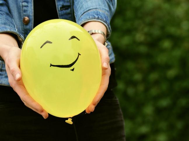 nevetés gyógyít