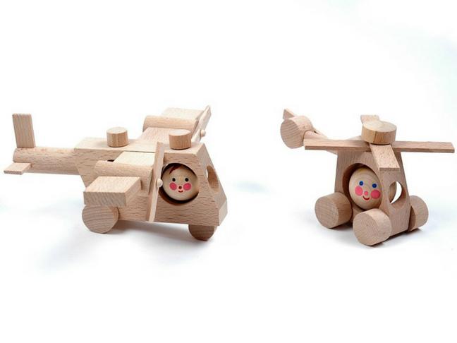 kids eco toy