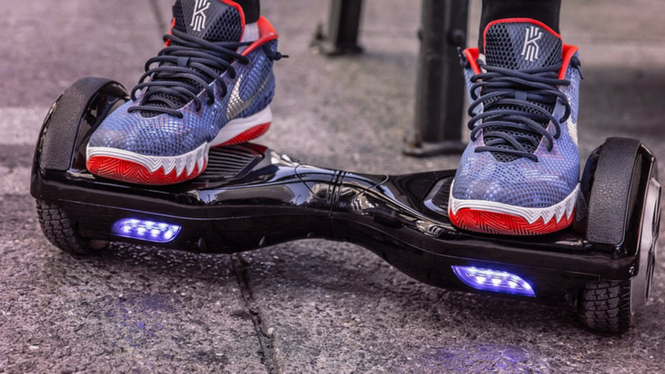 safe and quality hoverboard