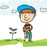 How To Gardening With Kids
