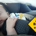 Warning! Baby on Board!