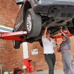 Check Car Before You Plan Road Trip with Kids