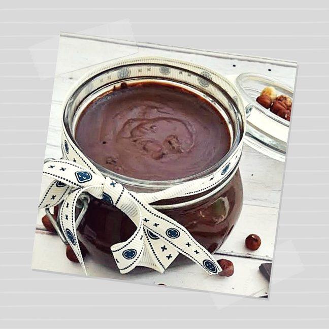 házi Nutella