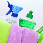 DIY Your Own Eco Cleaning Products