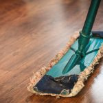 Green Home Cleaning Hacks