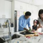 How to Introduce Your Kids to the Kitchen?