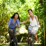How Bicycling Could Help Women to Be a Better Mother?
