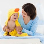 Why One Should Buy Personalized Baby Towels Gifts